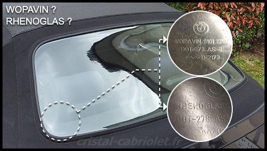 BMW E36 - Wopavin - Rhenoglas
