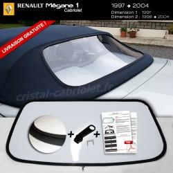 RENAULT Megane 1 Cabrio...