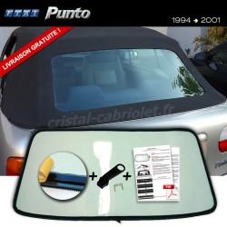 FIAT Punto convertible rear...